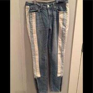 Rag and Bone jeans.